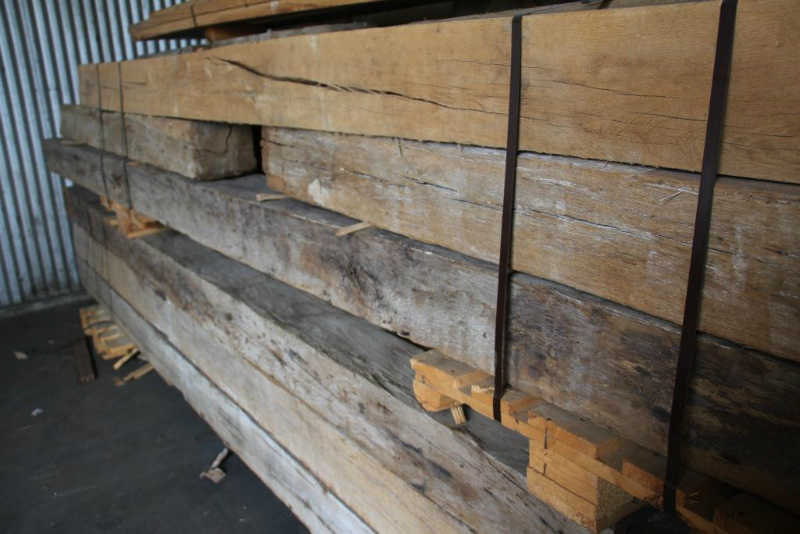 Recycled Feature Timber | Recycled Beam | Wood Beams